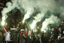 Beşiktaş vicdanı kirli hakemin kurbanı oldu