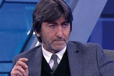 Rıdvan Dilmen Fenerbahçe'yi değerlendirdi