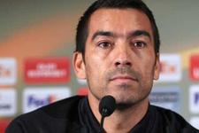 Feyenoord'un hocası Fenerbahçe'yi övdü