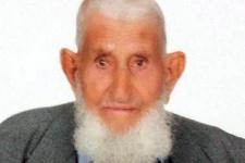 95 yaşındaki dede karısını dövmekten hapise girince...