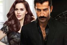 İmirzalıoğlu ile Evcen'in yeni dizi için alacağı ücret!