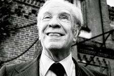 Jorge Luis Borges'in efsanevi Babil Kitaplığı geri döndü!