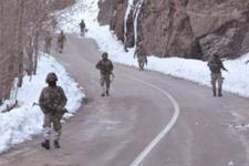 Munzur Vadisi'nde PKK'ya operasyon