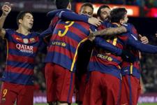 Barcelona rahat rahat finalde
