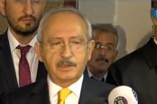 Kılıçdaroğlu'ndan ağır itham: Deliller elimizde