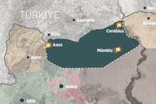 Suriye sınırında yakalanan 2 kişi bakın kim çıktı