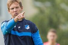 28 yaşında Bundesliga'ya hoca oldu