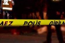 Zırhlı polis aracı kaza yaptı: 6 yaralı