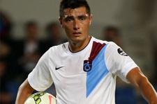 Trabzonspor'da Oscar Cardozo gerçekleri