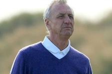 Efsane futbolcu Johan Cruyff kanser savaşını kazandı