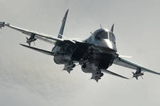 Rusya Halep'i bombaladı en az 15 yaralı
