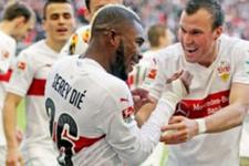 Galatasaray'dan ayrılan Grosskreutz Almanya'yı büyülüyor