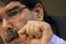 Salih Müslim'den Davutoğlu'na sert cevap!