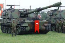 Türkiye 29 PYD üyesini vurdu