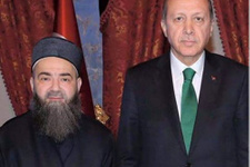 Erdoğan'ın sürpriz konuğu bakın ne konuştular!