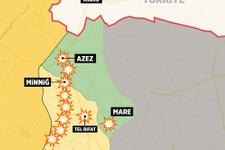 YPG ele geçirdiği havaalanının adını bakın ne koydu!