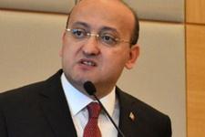 Akdoğan'dan sert Salih Müslim açıklaması