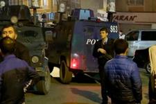 Osmanlı Ocakları'na saldırı: 1 ölü 3 yaralı