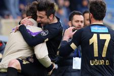 Osmanlıspor Mersin İdmanyurdu maçı sonucu ve özeti