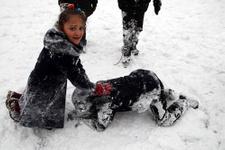 Sivas'ta bugün okullar tatil son hava durumu