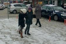 Ordu'da bugün okullar tatil mi hava durumu raporu