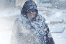 Hava durumu kar bastırdı okullar tatil edildi