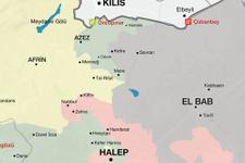 Azez son durum PYD lideri Müslim'den flaş açıklama