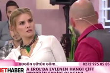 Esra Erol şaşkına döndü Mehmetçik için süper bağış!