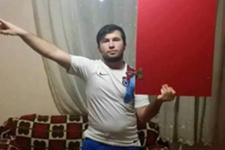 Trabzonsporlu taraftardan ilginç kırmızı kart tepkisi