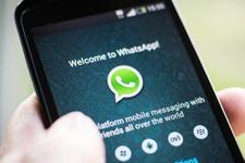 WhatsApp'tan yeni özellik