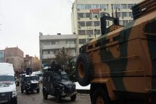 Sur'da 15 mahallede sokağa çıkma yasağı