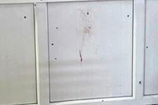 Kırathaneye silahlı saldırının faili belli oldu