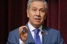 Bülent Arınç'ın açıklamaları AK Parti'yi karıştırdı!