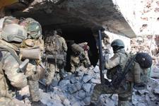 Sur'da sıcak saatler! 70 PKK'lı çembere alındı