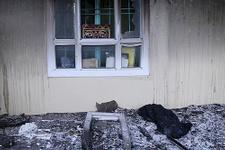 PKK Cizre'de yaktığı camide şaşırtan olay