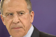 Rus Bakan Lavrov yine coştu