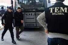 İstanbul'da IŞİD operasyon 5 gözaltı