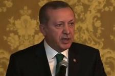 Erdoğan'dan yeni mülteci akını için çağrı!