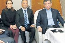 Ve Davutoğlu açıkladı artık Öcalan...