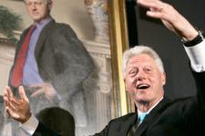 Bill Clinton : 'Türkler hayranlık verici bir iş yaptı'