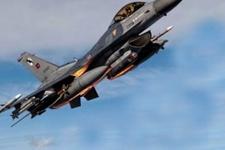 TSK'dan Kuzey Irak'a operasyon! 5 ilden 40 uçak...