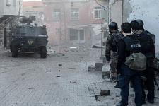 Cizre'de PKK'ya büyük vurgun! Köşeye sıkıştılar!