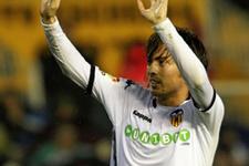 Valencia hasretini 12 maça çıkardı
