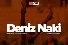 CHP'ye Öcalan resmi pek bi yakışır!..