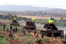 Milli sporcuya YPG suçlaması!