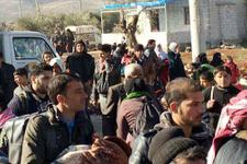 BM'den Türkiye'ye flaş çağrı sınırları açın