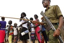 Askere tecavüz izni çıktı! Dünya karıştı