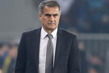 Şenol Güneş Fenerbahçe'ye şike göndermesi yaptı