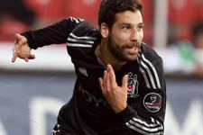 Olcay Şahan 15 maç sonra gol attı