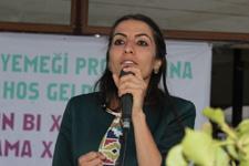 O HDP'linin fezlekesi Meclis'e gönderildi